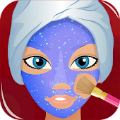 Beauty Queen Makeover