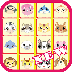 Download Game Animal Onet Line 2015 for Blackberry