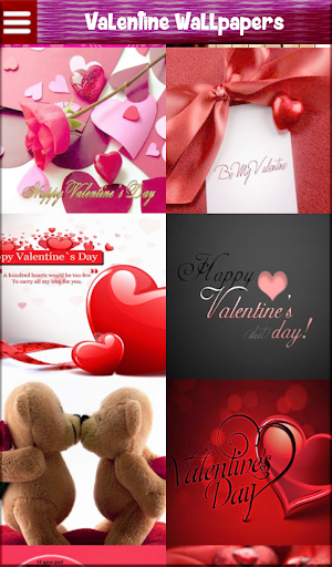 Valentine Love Wallpapers Free