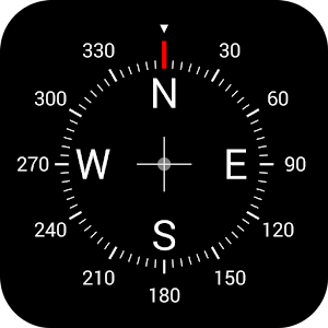 Digital Compass Android Apps On Google Play