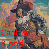 Captain Blood: His Odyssy