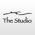 The Studio−Yoga icon