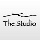 The Studio−Yoga icon