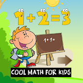 Cool math for kids games