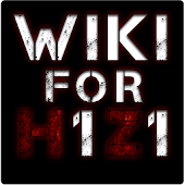 Wiki for H1Z1