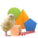 Shapes –  AppInMob logo