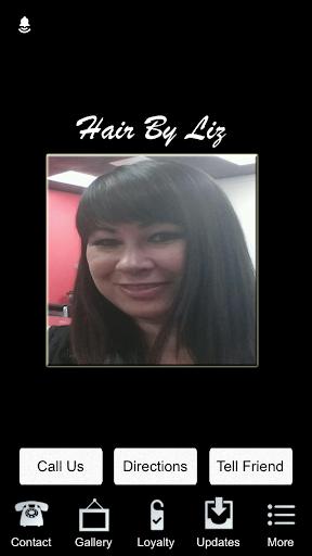 【免費商業App】Hair By Liz Pivarnick-APP點子