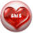 Love SMS (Urdu/Hindi Roman) logo