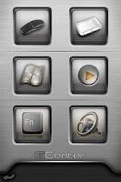 Screenshot of GRemotePro - cupcake 1.5