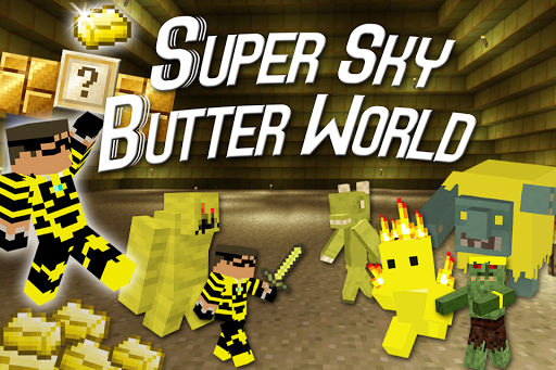 Super Sky Butter World Pro