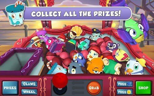 Prize Claw 2- gambar mini screenshot