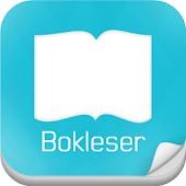 Bokleser
