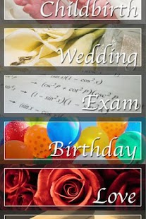 Sayings - for every occasion - screenshot thumbnail