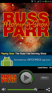 The Russ Parr Morning Show - screenshot thumbnail
