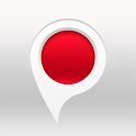 PingMe Messenger logo