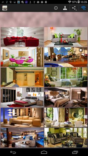 Interior Design Wallpapers
