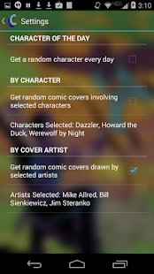 ComicMuzei - screenshot thumbnail