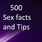 500 Sex Facts And Tips