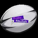 Rugby Résultats FFR logo
