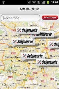 Seigneurie- screenshot thumbnail
