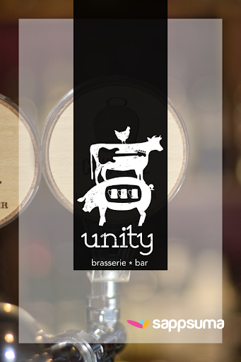 Unity Bar