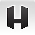 MyHalstead logo