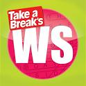 Take a Break's Wordsearches icon