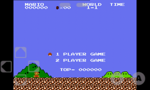 NES 模拟器