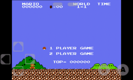 NES Emulator - 64In1 2.8.1 screenshot 205546