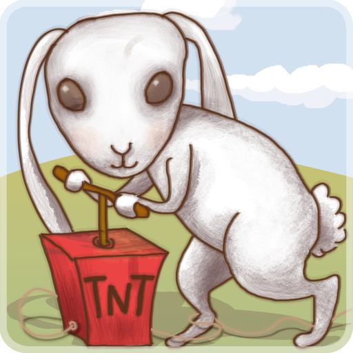 解謎必備App|Rubble Maker LOGO-綠色工廠好玩App