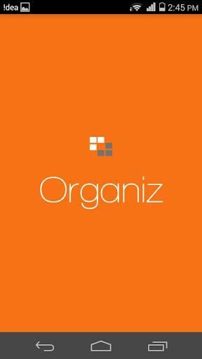 Photo Organiser