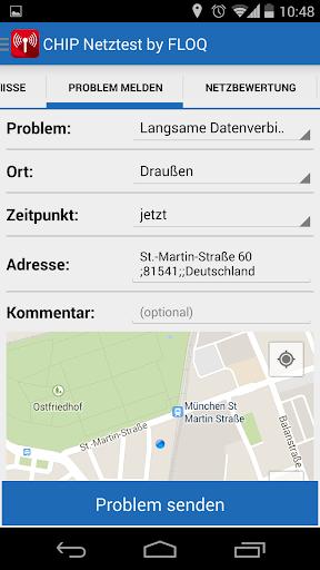 【免費工具App】CHIP Netztest-APP點子