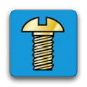 Machine Screws Drill/Tap Info logo