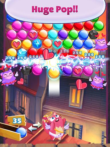 Bubble Mania Valentine's Day