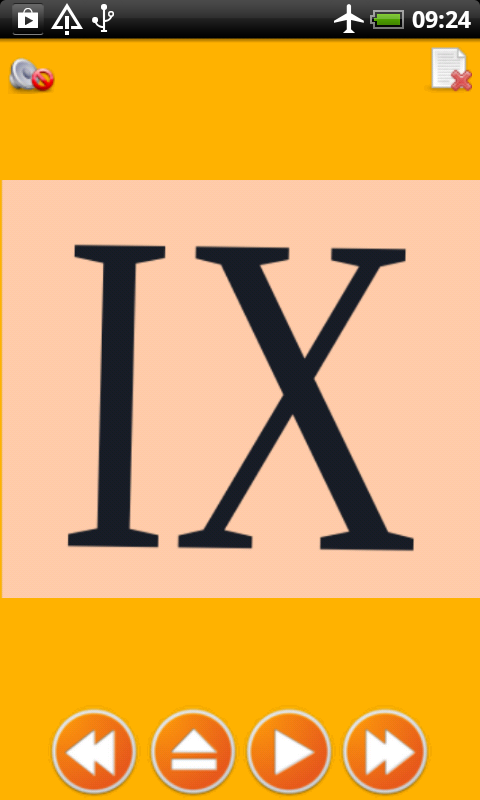 Roman Numerals - Maths Resources