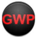 GWP Onscreen Keyboard & Mouse icon