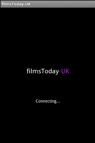 films Today - UK