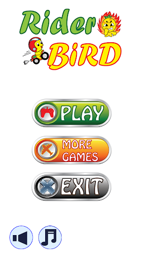 Yellow Bird Game