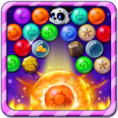 Download Full Bubble Legends  APK