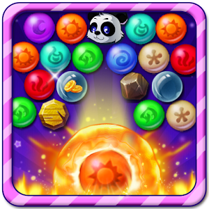 Bubble Legends for PC and MAC