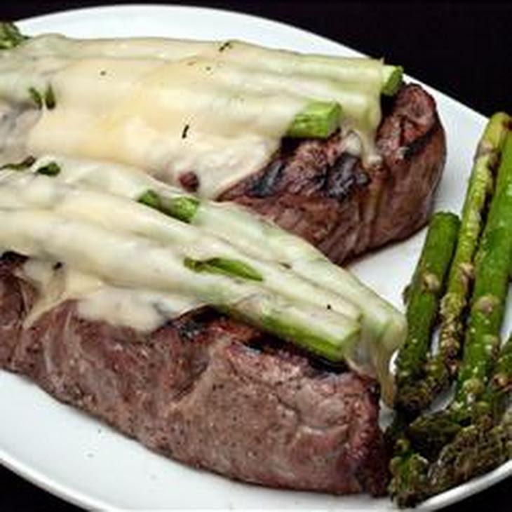 Xavier Steak Recipe