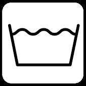 Laundry Care Symbols