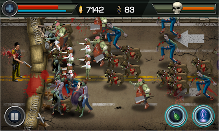 Zombie Defense: No Survivors 1.0.0 screenshot 263240