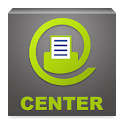 PC-FAX.com CustomerCenter icon
