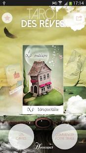 玩生活App|Tarot des Rêves免費|APP試玩