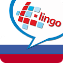 L-Lingo Learn Russian icon