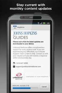 玩免費醫療APP|下載Johns Hopkins Guides ABX... app不用錢|硬是要APP