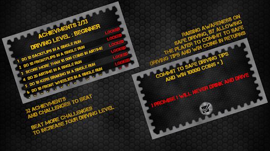 Reckless Stunts - Racing Game- screenshot thumbnail
