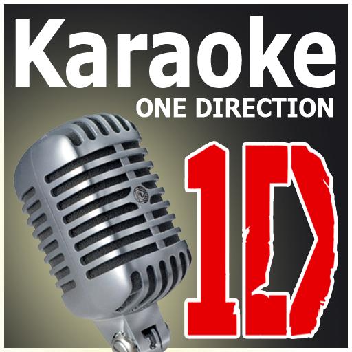 Karaoke One Direction LOGO-APP點子