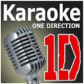 Karaoke One Direction